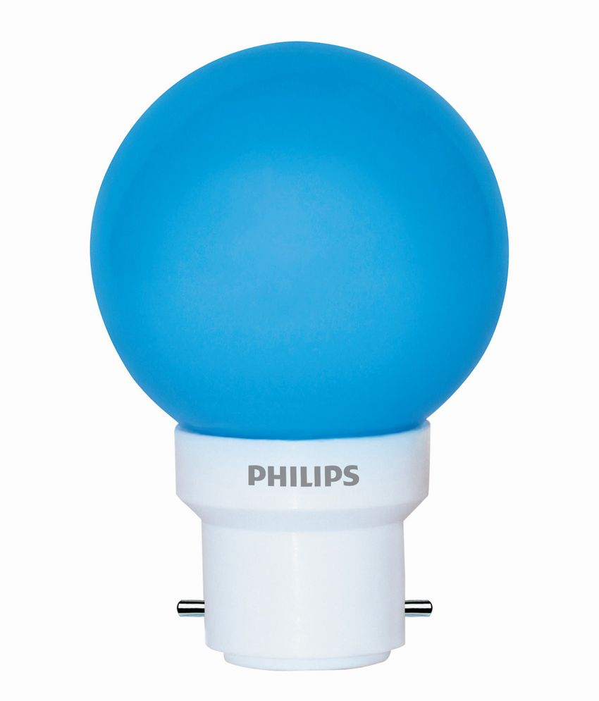 philips blue 0 5