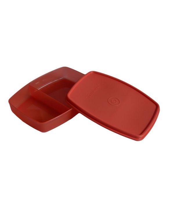Tupperware Small Slim Lunch Box - 340 Ml Online
