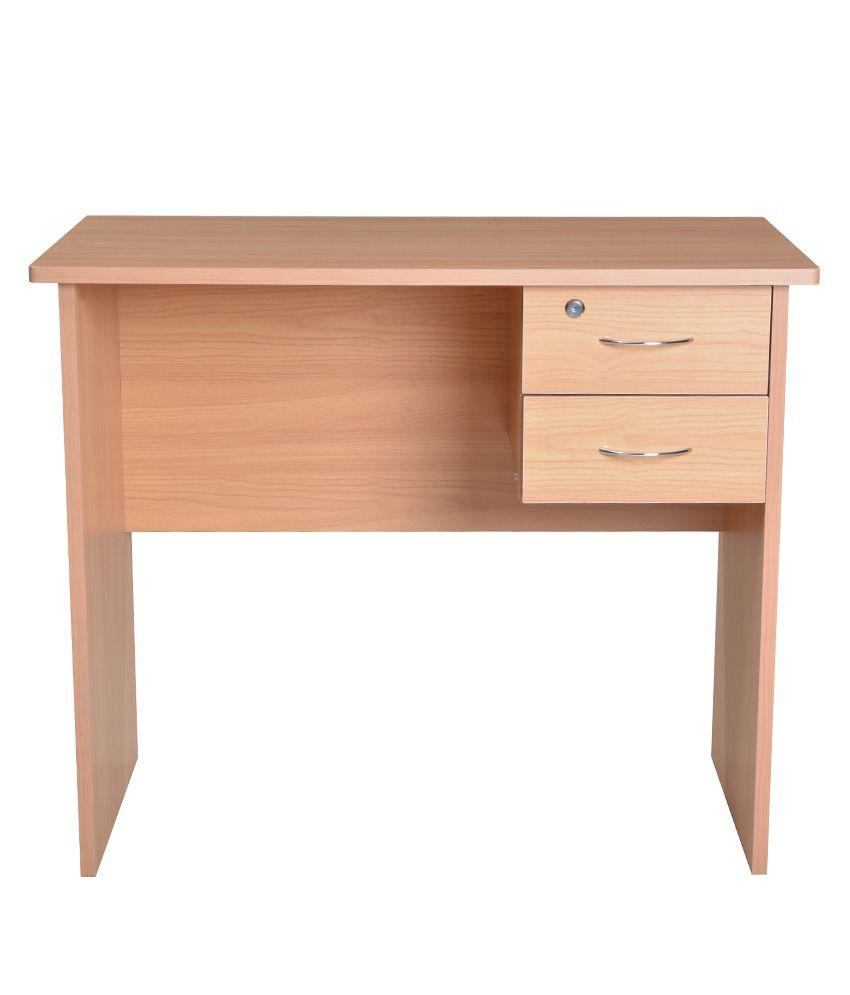 HomeTown Simply Study Desk  Buy HomeTown Simply Study