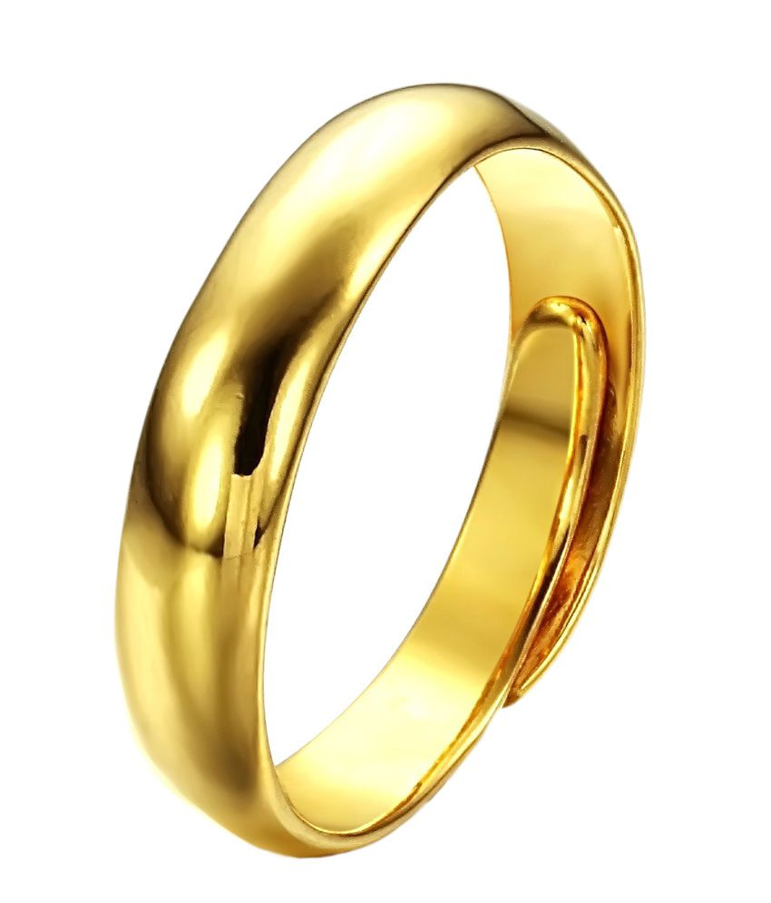 Sudarshanlal Jewellers 22kt Gold Ring Buy Sudarshanlal