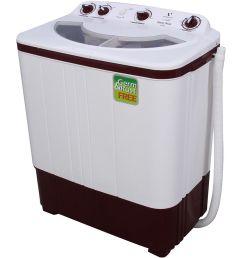 videocon 6 kg vs60a12 semi automatic top load washing machine white kitchen wiring diagram fan wiring [ 850 x 995 Pixel ]