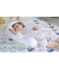 when to give baby a pillow - clevamama clevafoam baby ...