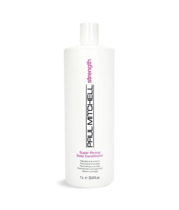 Paul Mitchell Super Strong Daily Conditioner 33.8 Oz: Buy