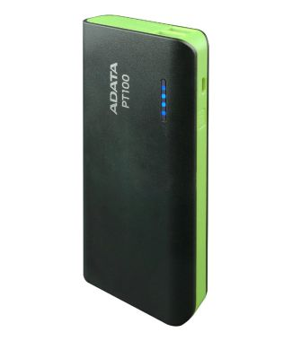 Adata PT100 Adata 10000 mAh Power Bank