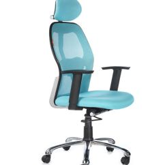 Office Chair Under 3000 Contemporary Reading Bluebell Ergonomic Kruz High Back Buy Online At Best Prices In India On Snapdeal