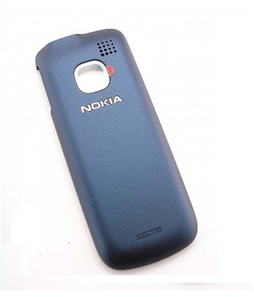 hight resolution of nokia hard shell back cover case for nokia c1 01 black plain back covers online at low prices snapdeal india