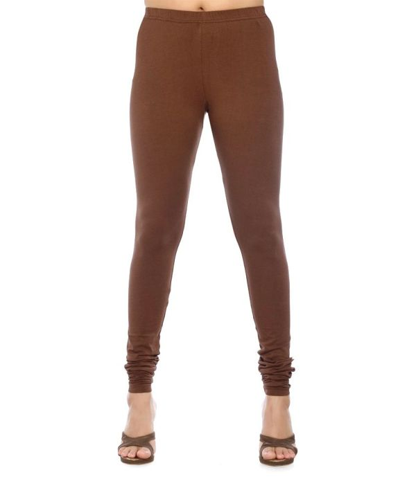 Women' Trousers & Leggings Brown Uk