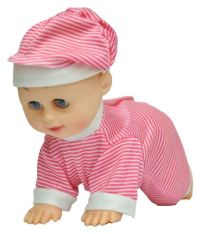 A R Enterprises Pink Plastic Baby Toy - Buy A R ...