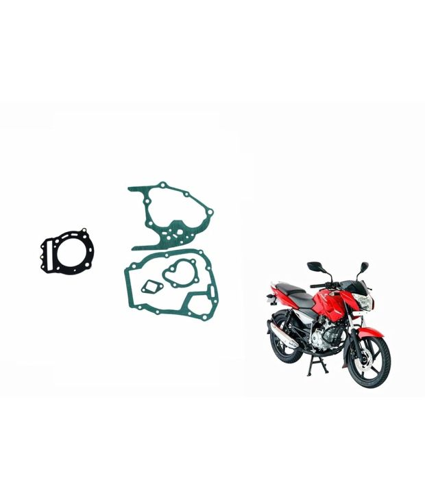 Speedwav Bike Gaskets Kit-Bajaj Pulsar 135 LS DTS-i: Buy