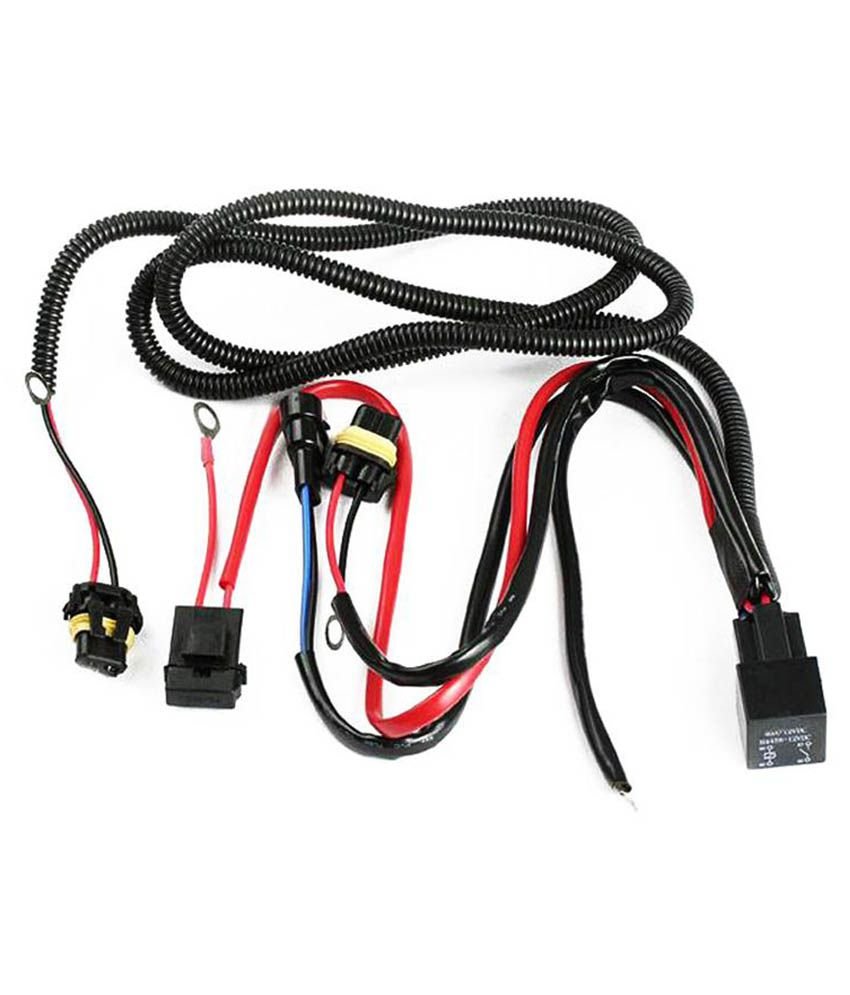 medium resolution of speedwav car h8 fog light wiring harness with relay for chevrolet beat type 1 buy speedwav car h8 fog light wiring harness with relay for chevrolet beat