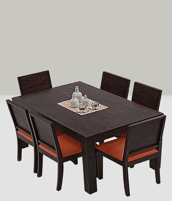 Wood Dining Table Set 6 Seater Creativecutterroom Year Of Clean Water
