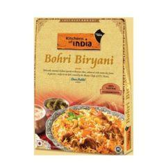 Kitchens Of India Kitchen Scrub Brush Bohri Biryani 100 G Buy