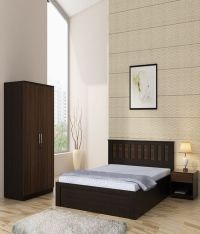 Spacewood Phoenix Bedroom Set - Buy Spacewood Phoenix ...