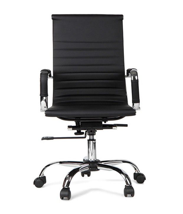 Sleek High Back Office Chair  Buy Sleek High Back Office