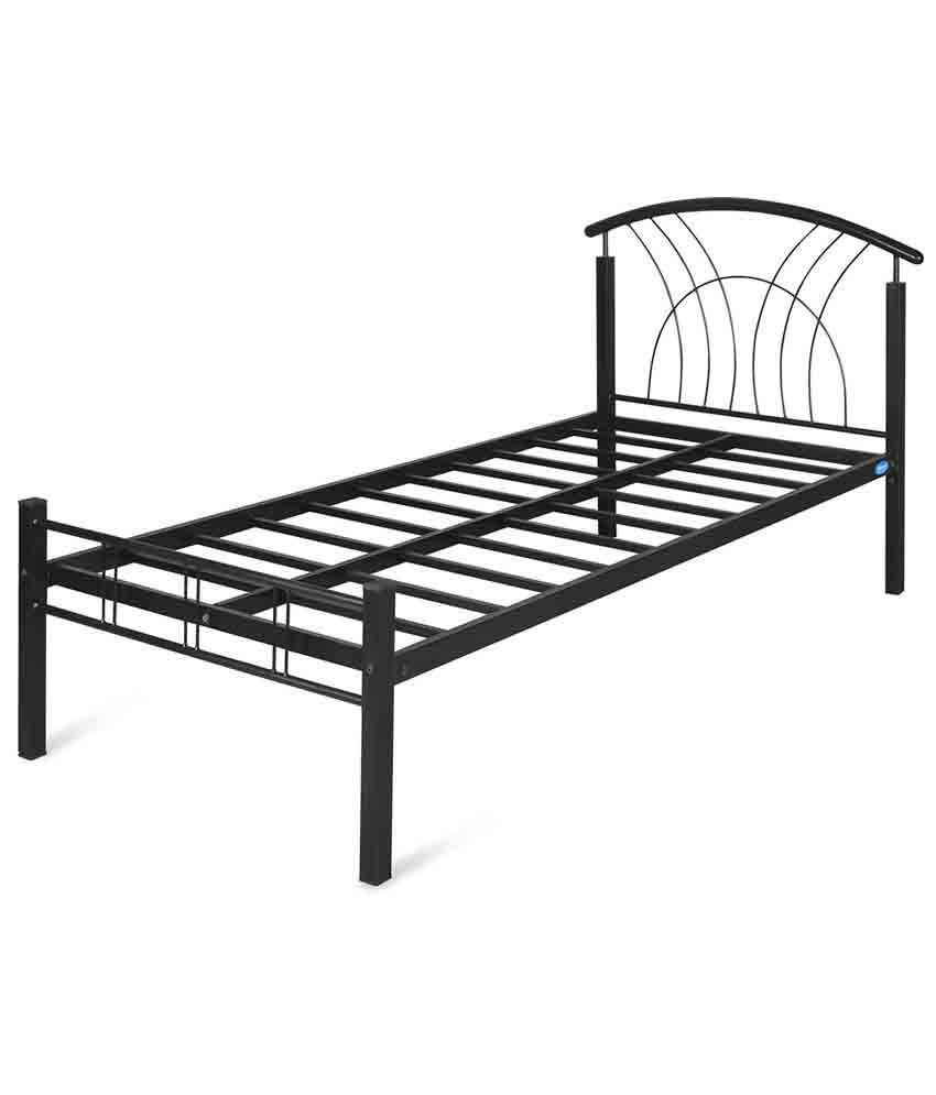 Nilkamal lucas single bed