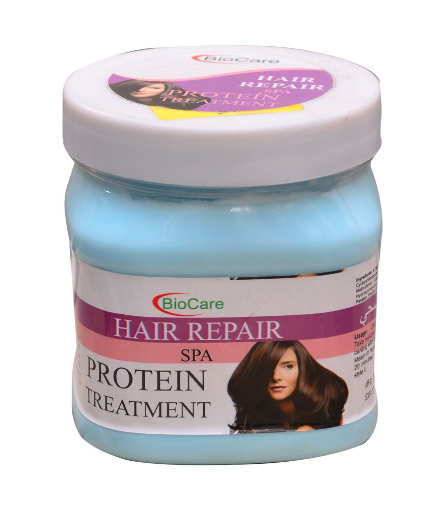 Biocare Hair Repair Spa 500ml Buy Biocare Hair Repair Spa 500ml at Best Prices in India  Snapdeal
