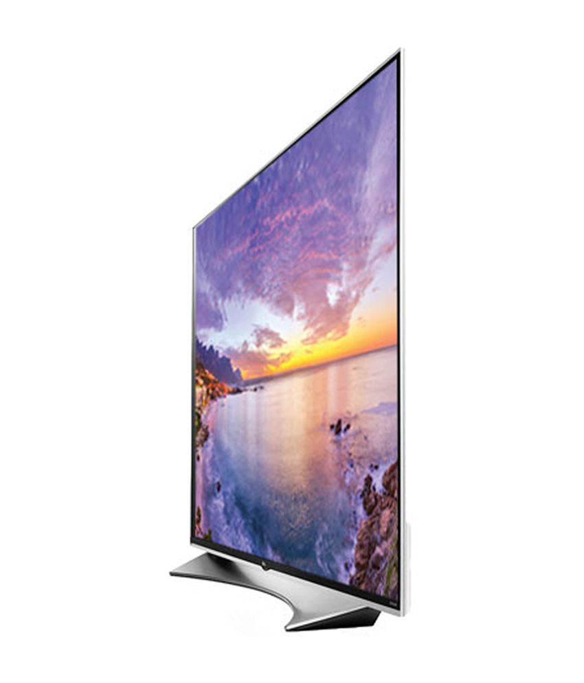 Buy LG 55UF950T 139 cm (55) Super UHD 4K 3D Smart LED Television Online at Best Price in India - Snapdeal