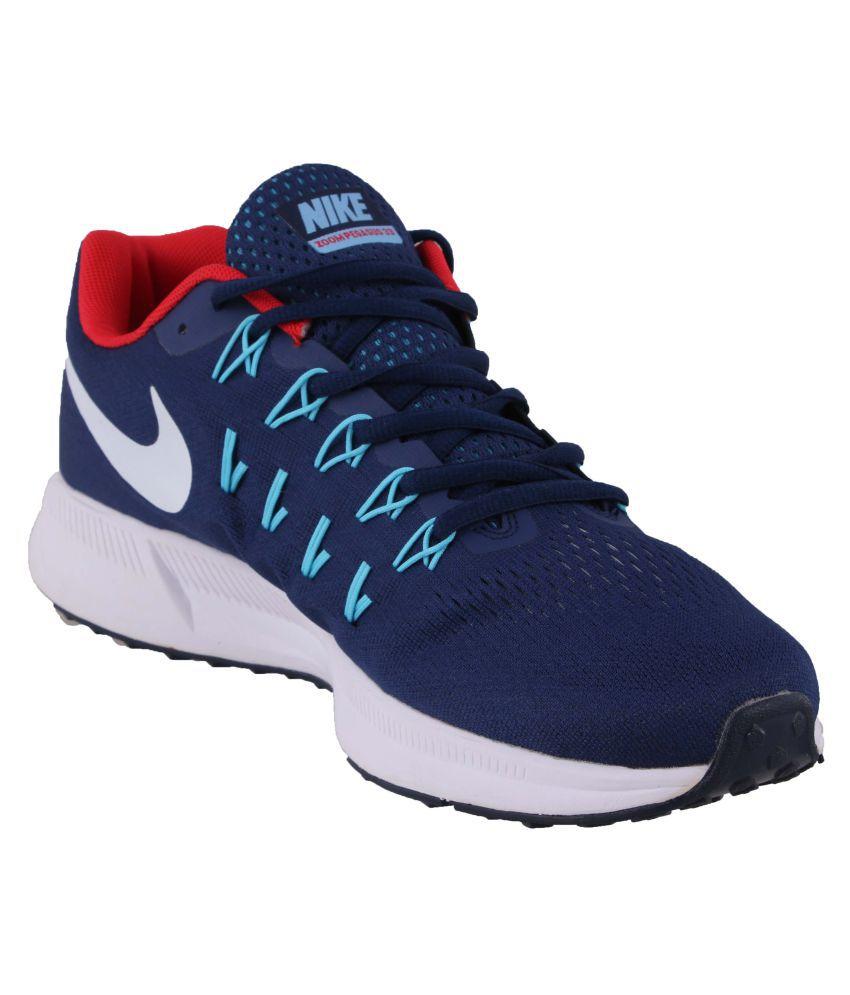 Nike zoom 33 Running Shoes - Buy Nike zoom 33 Running ...