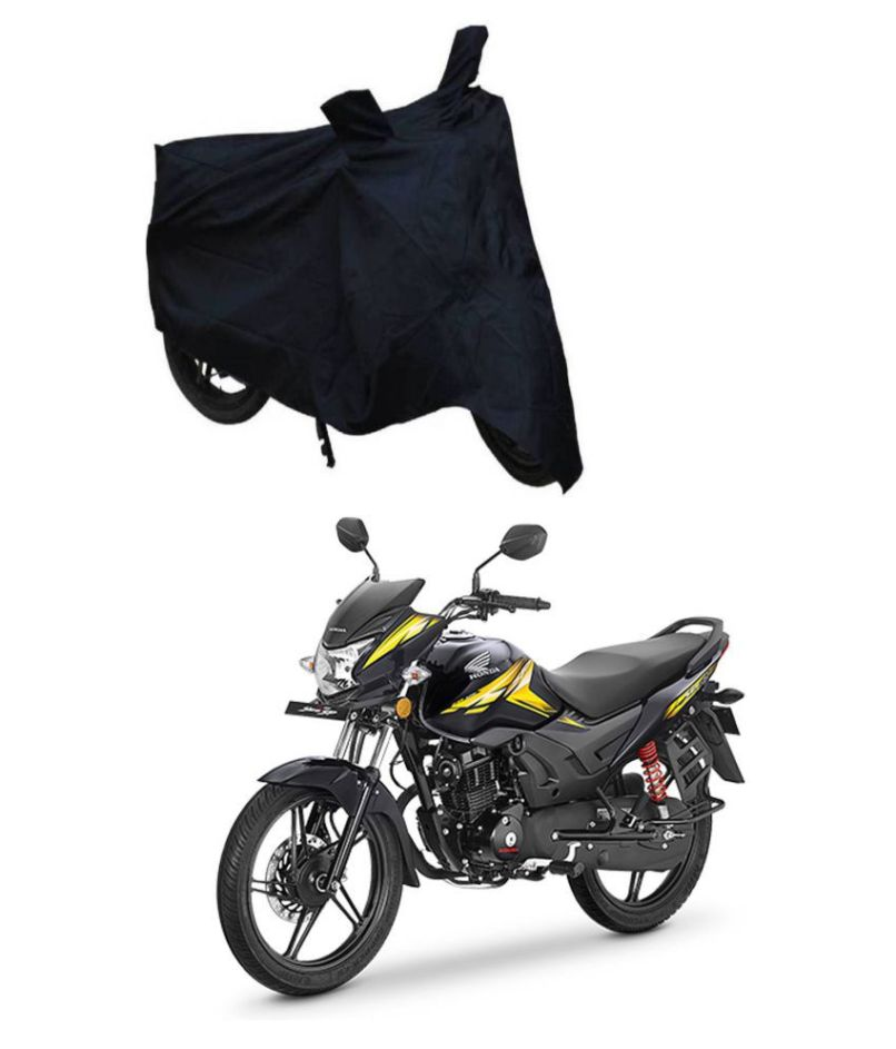 Affinity Honda Cb Shine Sp Bike Black Online At Low In India On Snapdeal