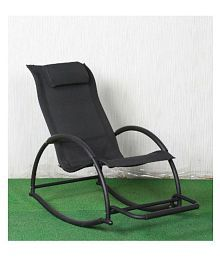rocking chair with footrest india antique dining room styles 2 chairs buy online at best prices in on quick view cremona foot rest black colour by parin