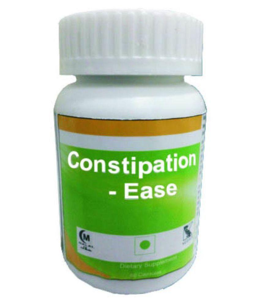 hawaiian herbal constipation ease capsule -1 Same Drops ...