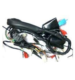 wiring harness for bajaj pulsar 150 180 dtsi ug3 upto model 2005 buy wiring harness for bajaj pulsar 150 180 dtsi ug3 upto model 2005 online at low price  [ 850 x 995 Pixel ]