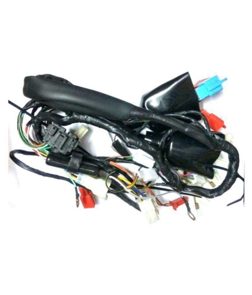 hight resolution of wiring harness for bajaj pulsar 150 180 dtsi ug3 upto model 2005 buy wiring harness for bajaj pulsar 150 180 dtsi ug3 upto model 2005 online at low price