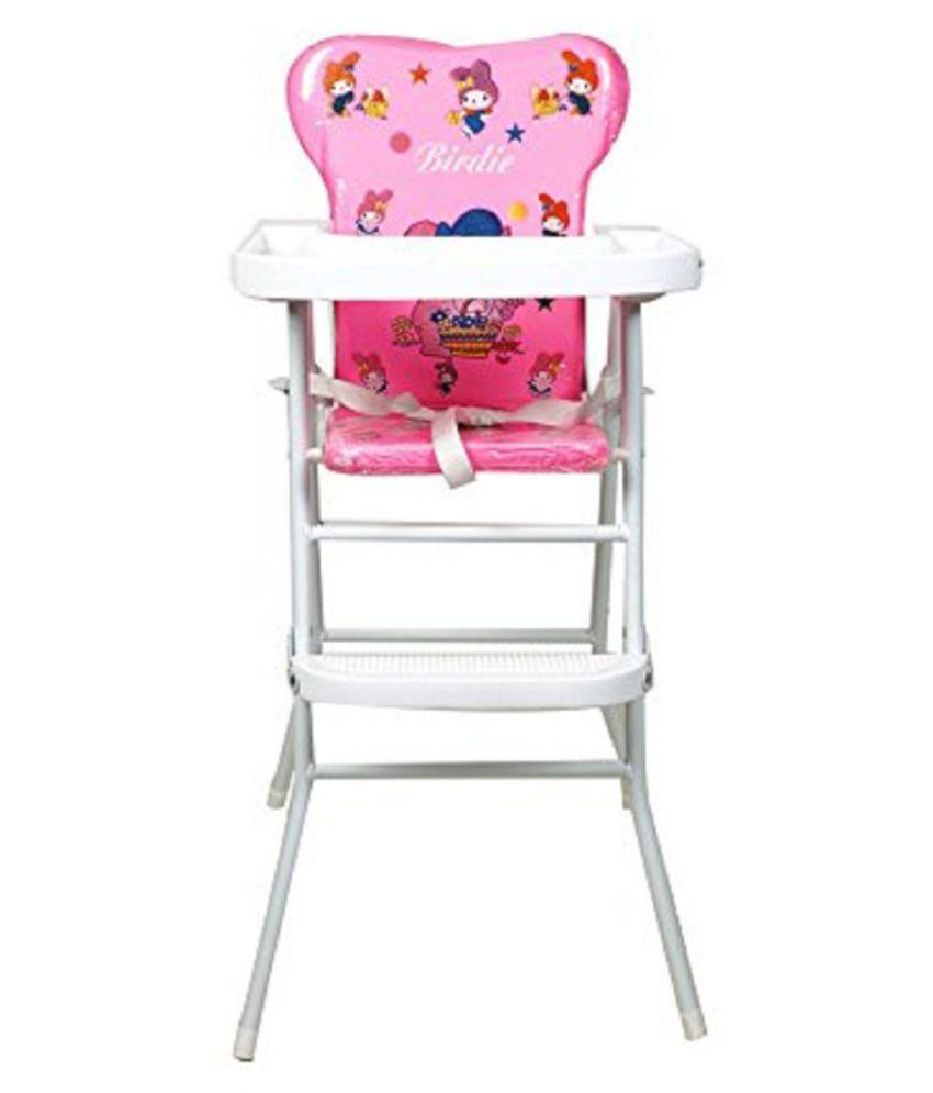 Baby Food Chair Samaaya Baby High Chair With Front Food And Safety Tray