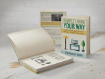 Simple Living Your Way (3D)