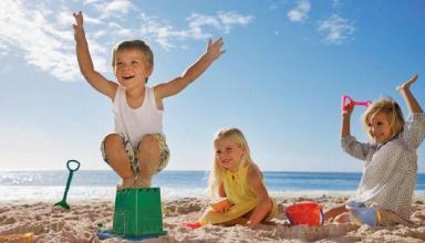 تونس كانت من أول الدول التي أصدرت مجلة حماية الطفل