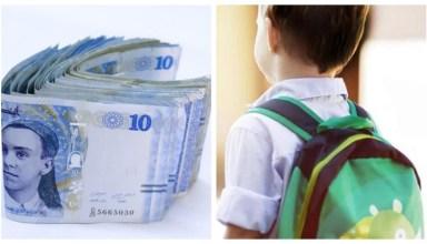 منحة شهرية لصالح 116 ألف طفل فقير