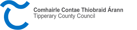 Tipperary County Council Logo