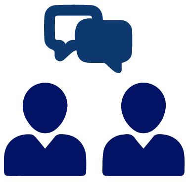 public engagement button