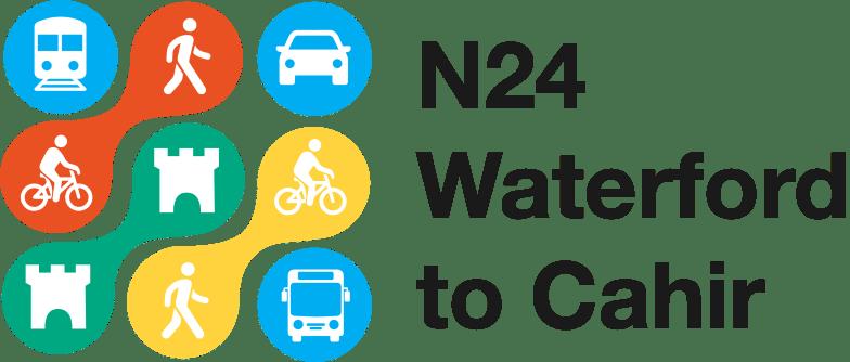 N24 Waterford to Cahir