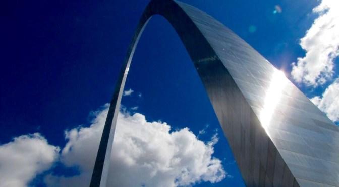 Vacation 2013- Saint Louis – Part One