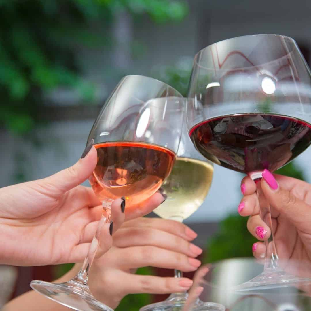PCOS: Why Alcohol is Not Your Friend