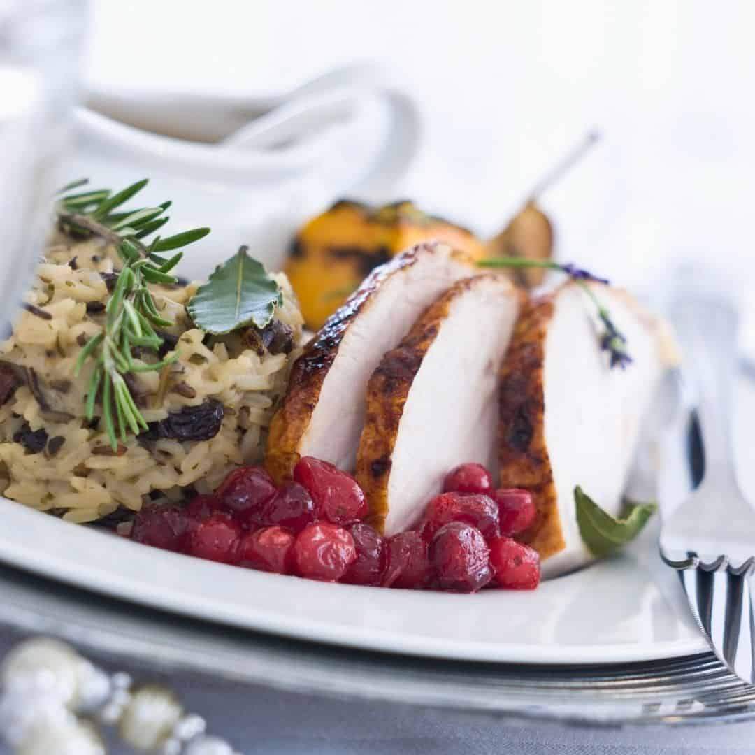 PCOS Holiday Recipe Pack
