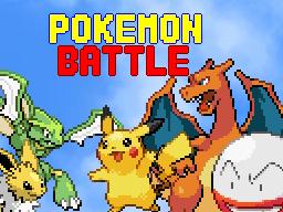 Pokémon Battle v0.7