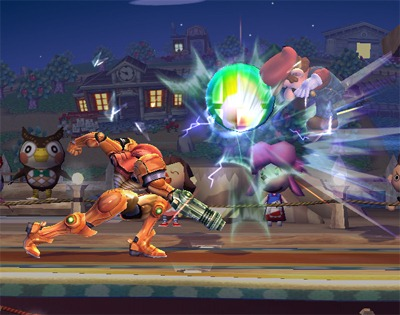 Super Smash Bros. Arriverà su 3DS e Wii U
