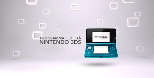Novità dal Programma Fedeltà Nintendo