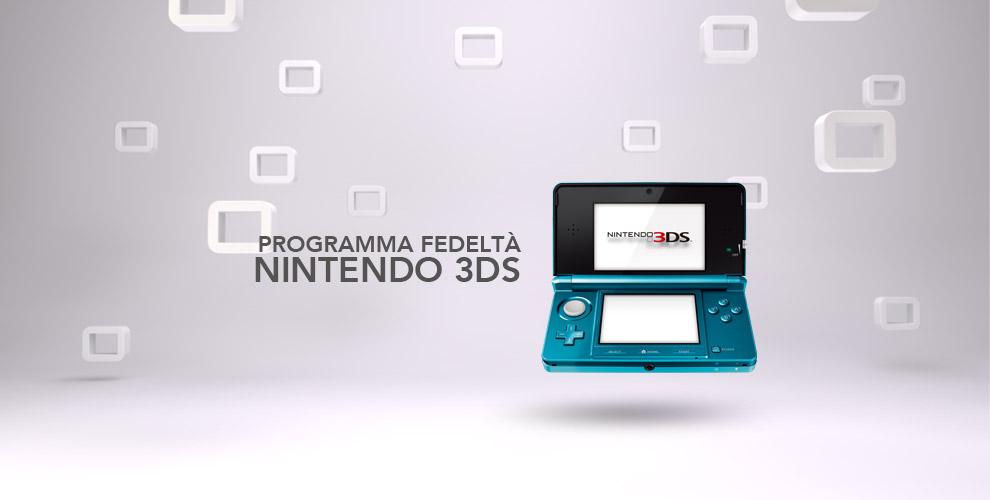 Istruzioni sul Download dei Giochi per il Programma Fedeltà Nintendo