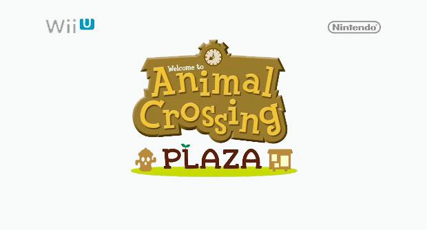 Animal Crossing Arriva su Wii U