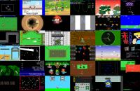 Raccolta di Giochi Creati con Petit Computer