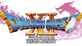 Dragon Quest XI in 3D e 2D