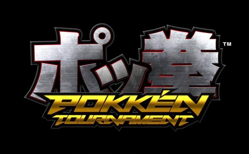 Pokkén Tournament in Primavera su Wii U