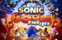 Sonic Boom: Fire & Ice Rimandato
