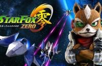 Star Fox Zero Rimandato