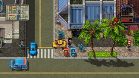 Sequel di retro city rampage