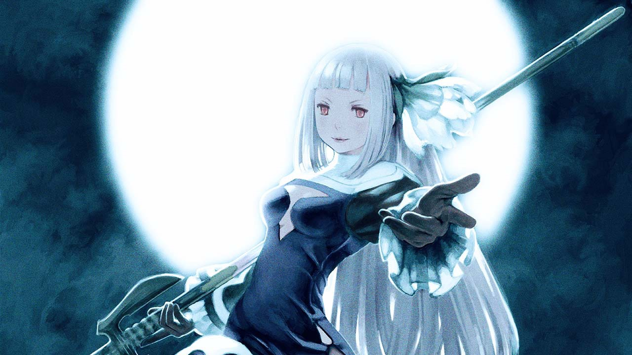 Data Americana di Bravely Second