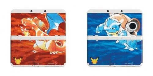Nuovi 3DS Pokémon Bundle